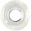 38mm Silvershade Crystal